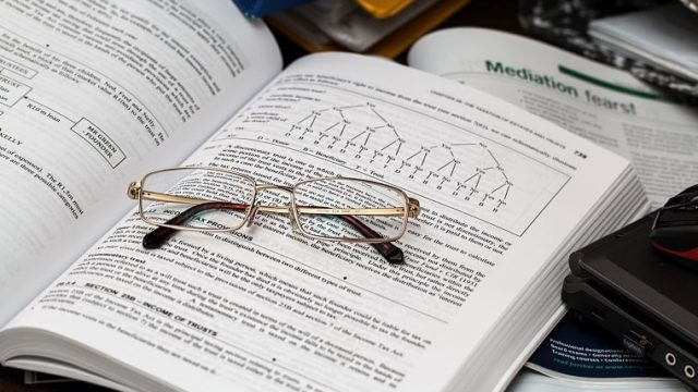 税金の勉強